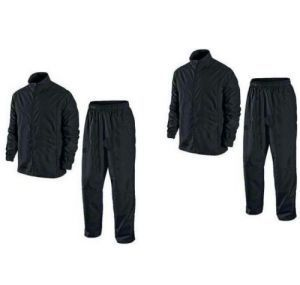 Set Of 2 Complete Rain Suit With Carry Bag