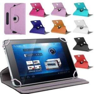 7 Inches Universal Tablet Flip Cover