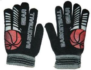 Soft Woolen Winter Gloves