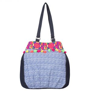 Denim Handbags - Buy Denim Handbags Online   Best Price in India e67841d4f7