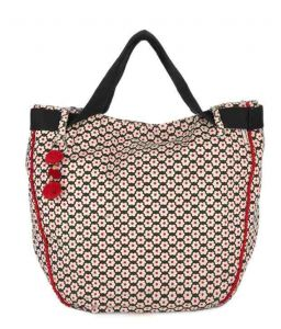 pick pocket,gili Women's Accessories - Accrue Joli With Pompom Lace And Tassel.