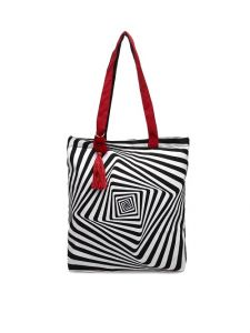 Pick Pocket Women's Clothing ,Women's Accessories ,Womens Footwear  - Cube Tote Bag