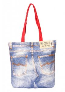 Denim Bag - Buy Denim Bag Online   Best Price in India e674981b65