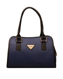Fostelo Downtown Girl Blue Handbag