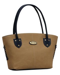 Fostelo Squirrel Beige Handbag