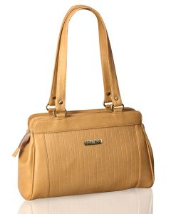 Fostelo Royal Kate Beige Handbag