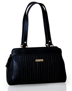 Fostelo Royal Kate Black Handbag