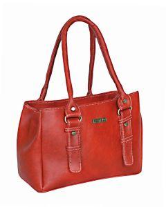 Fostelo Westside Red Handbag
