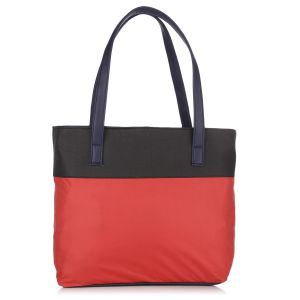 Fostelo Charming Medium Red Handbag