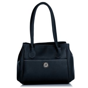 Fostelo Superior Blue Handbag
