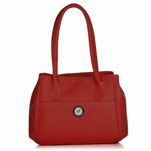 Fostelo Superior Red Handbag