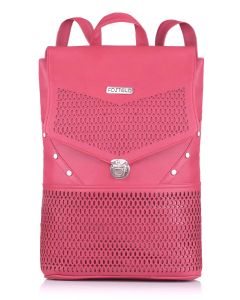 757970b7a99 Converse Pink Backpack - Buy Converse Pink Backpack Online @ Best ...