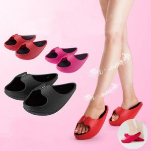 Kawachi Balance Sandal Body Shaping Slimming Shoes K349
