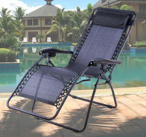 Kawachi Zero Gravity Relax Recliner Chair