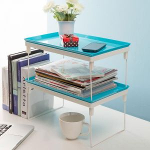 Kawachi Multifunctional Notebook Computer Table Multifunctional Dawdler Des