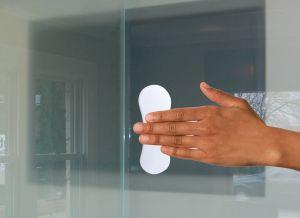 Kawachi Home Utility Furniture - Kawachi Silding Door Hook K337