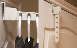 Kawachi Home Utility Furniture - Kawachi Space Saver Door Wonder Hanger Cloth hanger hook K348