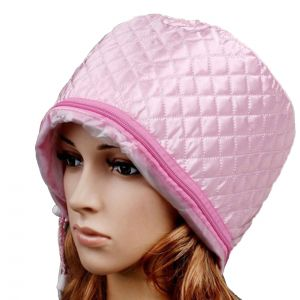 Kawachi Hair Care Thermal Spa Treatment With New Beauty Steamer Nourishing Heating Head Cap