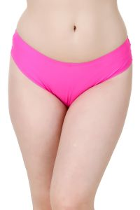 Soie,Flora,Oviya,Fasense Women's Clothing - Fasense women's solid hipsters panty JY002 C
