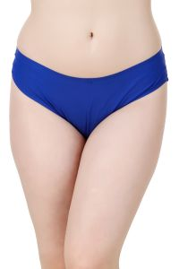 Fasense Women's Clothing - Fasense women's solid hipsters panty JY002 D