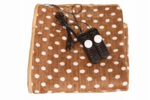 Winter Care Electric Blanket (double) Autocut Water Proof