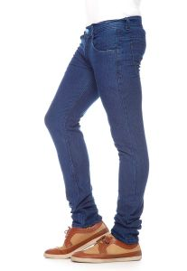 Stylox Dark Blue Denim Fa-sty-db