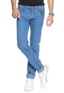 Stylox Light Blue Denim
