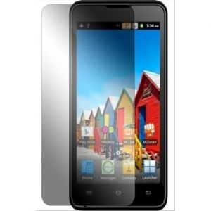 Micromax A72 Viva Matte Screen Guard With Anti-reflection