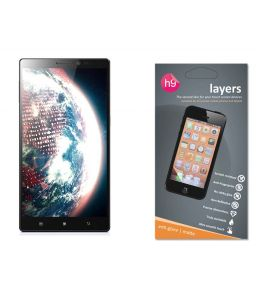 Layers Lenovo Vibe Z2 Pro Matte Screen Guard