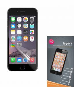 "Layers Apple iPhone 6?4.7"") Matte Screen Guard"