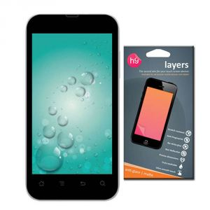 Karbonn A9+ Plus Matte Screen Guard With Anti-reflection