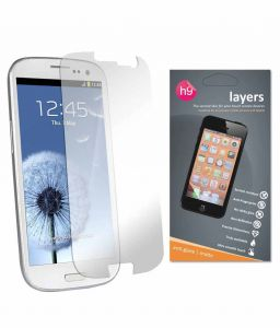 Layers Samsung Galaxy Grand Quattro Matte Screen Guard