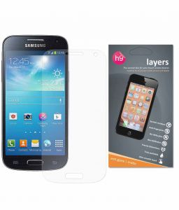 Layers Samsung Galaxy S4 Mini Matte Screen Guard