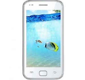 Karbonn Smart A4+ Matte Screen Guard With Anti-reflection