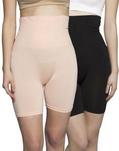 Clovia Personal Care & Beauty - Clovia Pack Of 2 Shapewear -(Product Code- -(Product Code- SWC007J99)