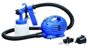 Paint Zoom Sprayer Gun Professional Spray Gun Tool
