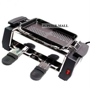 Kitchen Nonstick Electric Grills Bbq Barbecue -01