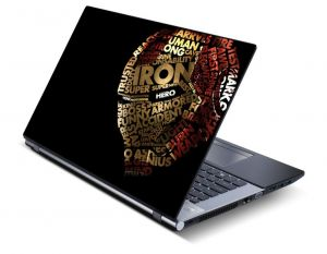 Comic & Cartoons Laptop Notebook Skins High Quality Vinyl Skin - Lp0500