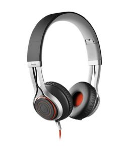 Mobile Phones, Tablets - Jabra REVO Corded Stereo Headphones - White