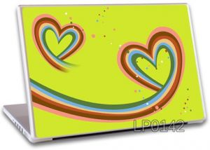 Laptop Notebook Skin Lowest Price Free Shipping- Lp0142