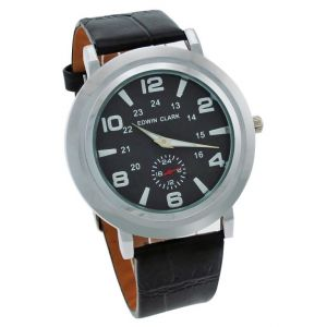 Edwin Clark Analog Chronograph Wrist Watch For Men - Mw-068