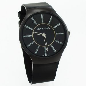 Edwin Clark Analog Wrist Watch For Men - Mw-074