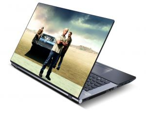 Famous Personality Laptop Notebook Skins High Quality Vinyl Skin - Lp0489