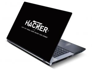 Tech Laptop Notebook Skins High Quality Vinyl Skin - Lp0491