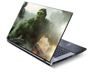 Hulk Laptop Notebook Skins High Quality Vinyl Skin - Lp0498