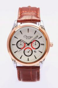 Charigo Analog Chronograph Watch For Men Mw-024