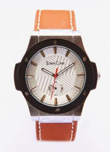 Edwin Clark Analog Chronograph Watch For Men Mw-044