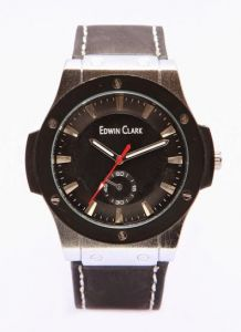 Edwin Clark Analog Chronograph Watch For Men Mw-047