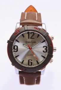 Edwin Clark Analog Watch For Men Mw-048