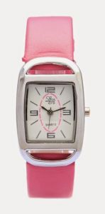 Women's Watches   Leather Belt   Analog - LR Analog Watch For Women LW-029